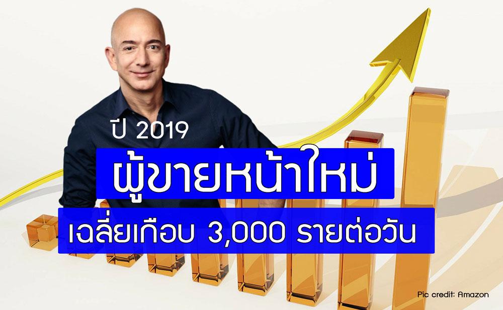 ขาย สินค้า บน amazon สมัครขาย amazon สถิติคนสมัคร amazon